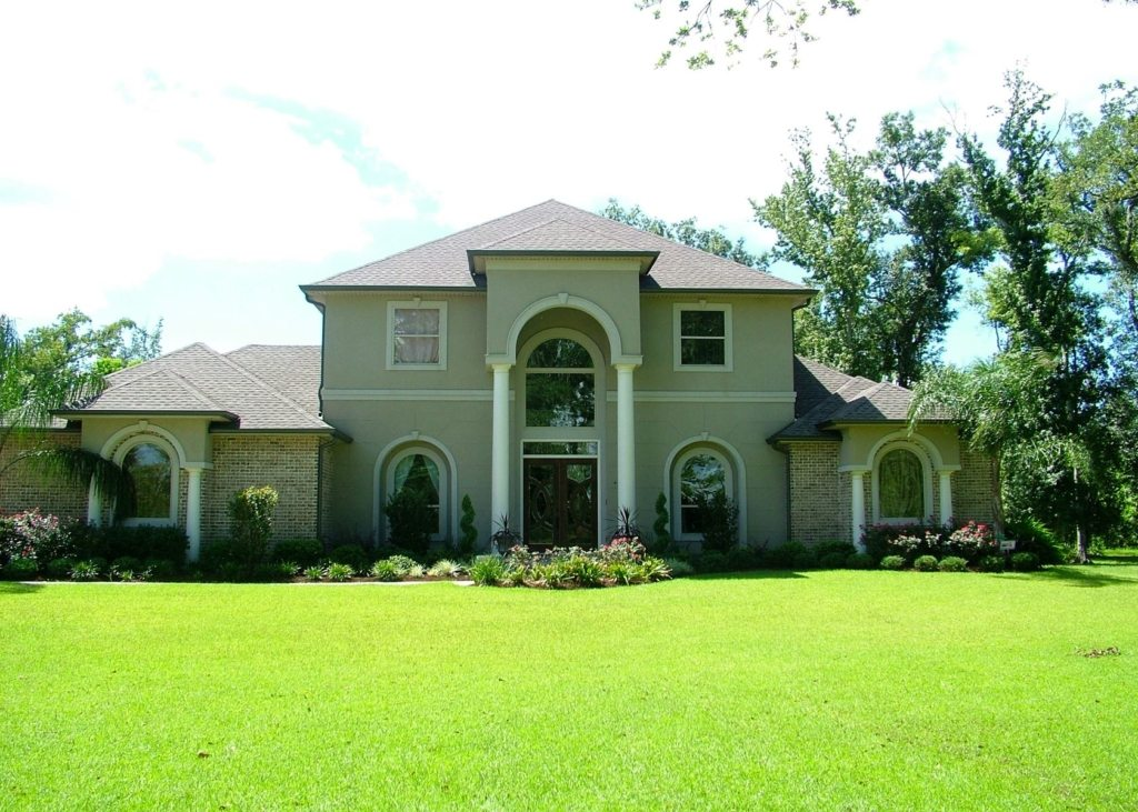 Exterior home improvement contractors in new orleans for New window company